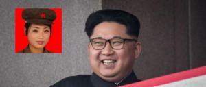 In Corea del Nord l'ascesa della sorellina sexy di Kim (foto gallery)