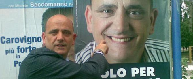 """Morto l'ex deputato Cosimo Mele: il suo scandalo ispirò """"Suburra"""""""