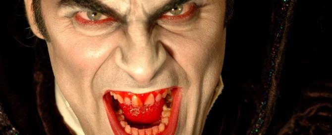 Dracula? Ma quale vampiro, era solo fotosensibile… Parola di genetista