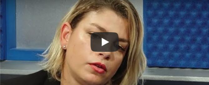 Le Iene, Emma Marrone incontra il suo hater: «Sono la cagna». E lui… (video)