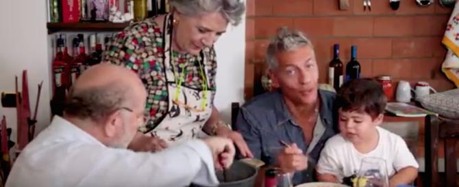 """Festa dei nonni: così la legge Pontone mise gli """"Angeli custodi"""" in calendario (video)"""