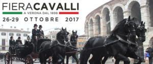 """La nazionale """"Equitazione Sport e Salute"""" a Fiera Cavalli Verona 2017"""