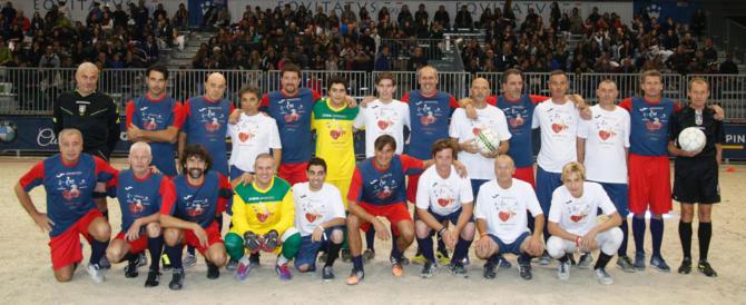 Nazionale Equitazione Sport e Salute: il successo della Fiera Cavalli Verona