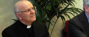 Clandestini, Gasparri: Basta con la propaganda anti-italiana dei vescovi