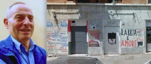 La scomparsa di Francesco Rossi, storico segretario della Garbatella