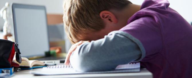 Le emergenze dei bambini oggi, le violenze e i contatti con la rete