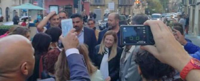 Referendum, Meloni: «Niente plebiscito, le riforme non si fanno a pezzi»