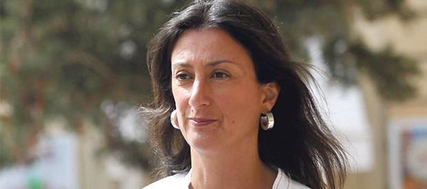 Malta, giornalista uccisa a ottobre: tre incriminazioni e 7 rilasci su cauzione