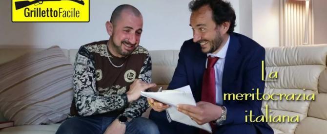 L'Italia vista dagli stranieri: la satira sull'invasione conquista la rete (video)