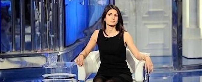 Il Corriere plaude alla Raggi antifascista e amica dei palazzinari