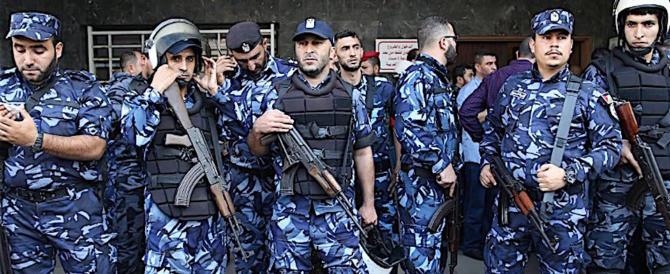 Regolamento di conti interno tra palestinesi: attentato contro Hamas