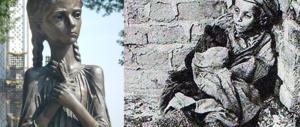Ricordiamo Anna Frank, ma anche i bimbi che Stalin fece morire di fame