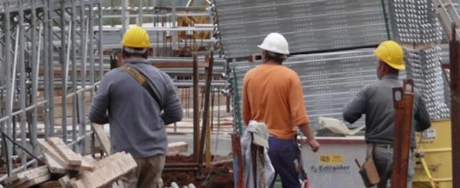 """Dossier Istat: è boom di lavoratori irregolari. Brunetta: """"Effetto jobs act"""""""