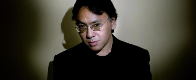 """Nobel letteratura a Kazuo Ishiguro, autore di """"Quel che resta del giorno"""""""