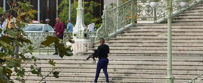 Killer di Marsiglia, l'«accogliente» Italia gli aveva dato il permesso di soggiorno
