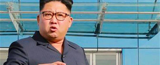 Ciccio Kim rivolta la frittata: sono gli Stati Uniti che ci ricattano col nucleare