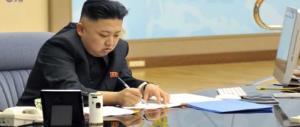 Diplomazia stravagante, Kim scrive una lettera al mondo: prendete le distanze dagli Usa
