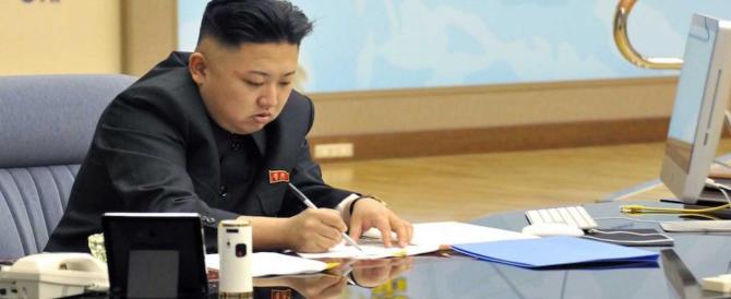 """Il Giappone capta """"segnali radio"""": allerta per un nuovo test missilistico da Pyongyang"""