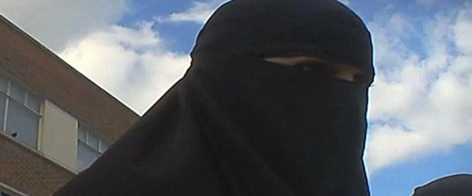 lady jihad isis