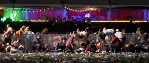 """Las Vegas, il video della strage filmato da Bilzerian, il """"re di Instagram"""""""