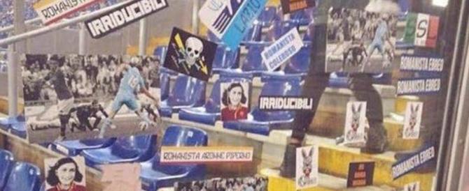 Renzi alla Lazio: «In campo con la stella di David sulla maglia»