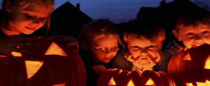 Halloween: tra magia e sequestri, triplicano le vendite delle zucche