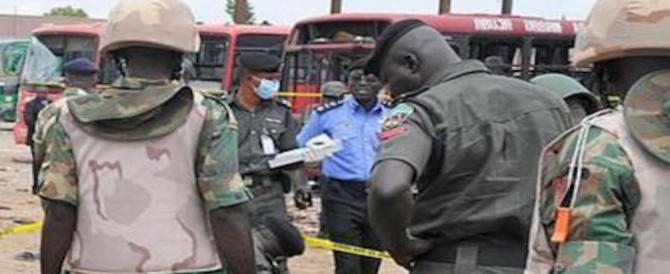 Rilasciato don Maurizio Pallù, il sacerdote rapito in Nigeria venerdì scorso