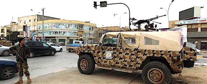 Libia, l'Isis attacca le forze del generale Haftar: tre soldati uccisi