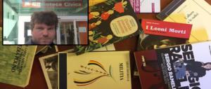 """Verona, dona libri sulla destra (e su Ramelli) alla biblioteca: """"linciato"""""""