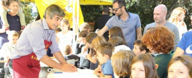 Il primo evento Local&Global: alimentazione e bambini. Il programma