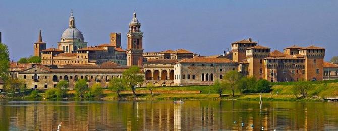 Verde e traffico: è Mantova la città regina, le grandi tutte in coda