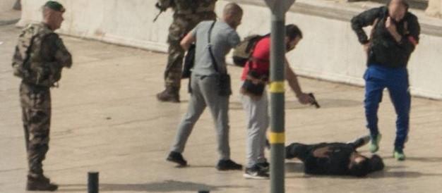 Terrorismo, arrestato a Ferrara il fratello del killer di Marsiglia