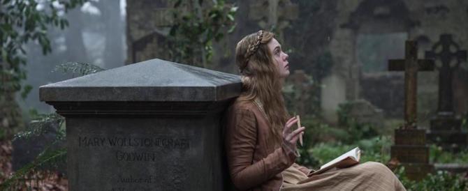 """All'asta il """"manoscritto perduto"""" di Mary Shelley, un mistero lungo 150 anni"""