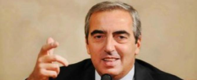 Battisti scarcerato, Gasparri: «Alfano svegliati, l'Italia prende solo schiaffi»