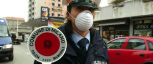"""Martedì Milano """"chiude"""" per smog. De Corato: """"Il blocco del traffico è inutile"""""""