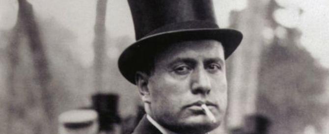Il Washington Post scopre che l'Italia subisce ancora il fascino di Mussolini