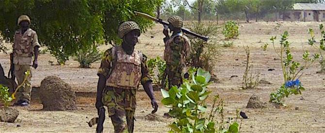 """Nigeria, don Pallù racconta: """"Gli spari, la foresta, la fame, l'acqua sporca…"""""""