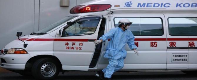 Orrore in Giappone, ritrovati in un appartamento i corpi smembrati di 9 persone