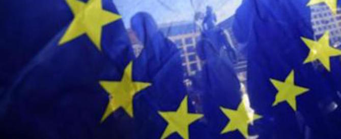 «Palpeggiate dai politici», scandalo sessuale anche al Parlamento europeo