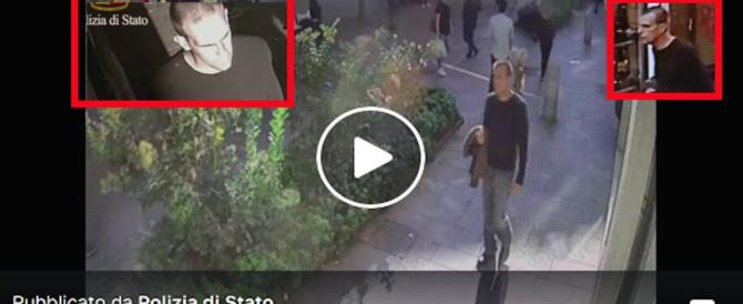 Chi l'ha visto? Pedofilo arrestato a Milano grazie all'identikit su Fb (video)