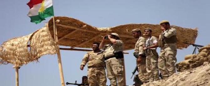 Iraq, nuovo attacco ai peshmerga al nord. Baghdad: «Annullare il referendum»