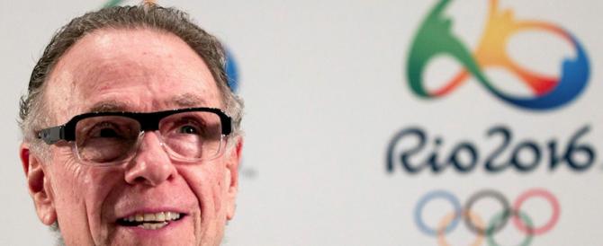 Tangenti per avere le Olimpiadi: manette al presidente di Rio 2016