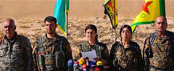 Raqqa: Obama ne annunciò la presa, ma è stato Trump che l'ha liberata