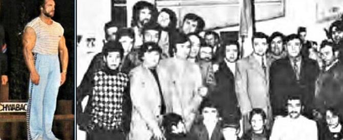 A un anno dalla morte la comunità del Prenestino ricorderà Raoul Tebaldi