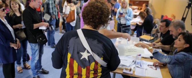 I 5 motivi per cui il referendum catalano è stato una pagliacciata