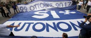Referendum, Lega e Forza Italia esultano: «Si scrive una pagina nuova»