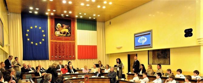 Il Veneto non perde tempo e presenta il Pdl sull'autonomia regionale