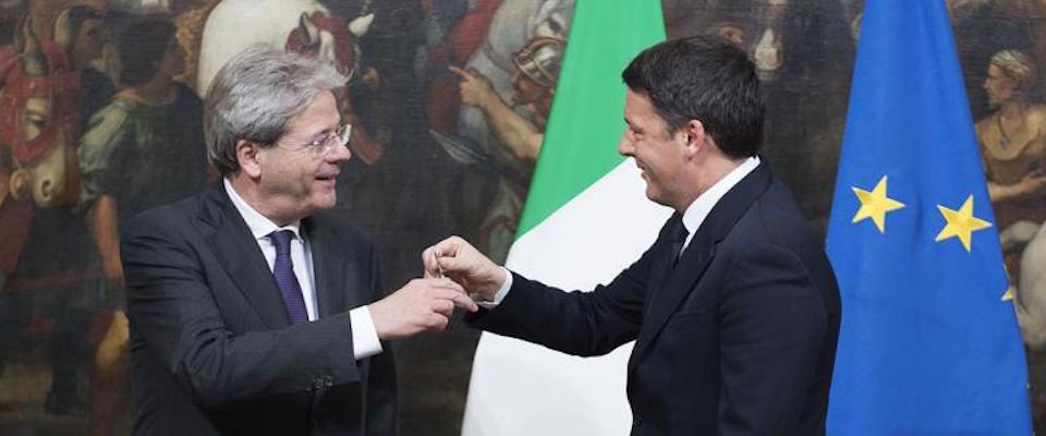 La Ue sbugiarda il governo: «I conti peggiorano, dovete dire la verità agli italiani»
