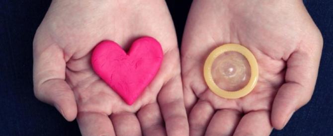 L'incremento esponenziale delle malattie sessualmente trasmissibili