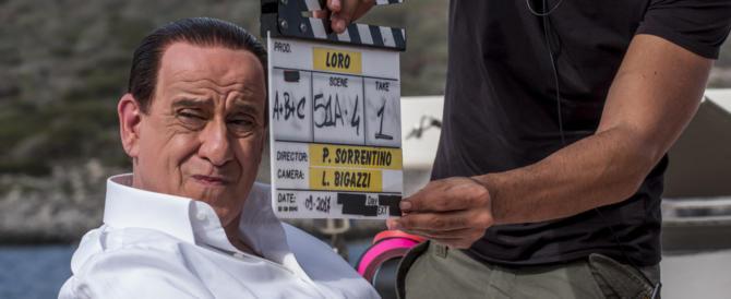 Toni Servillo nei panni di Berlusconi: in piena lavorazione il film di Sorrentino